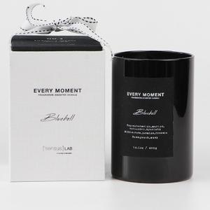 Every Moment Series Bluebell 400g Scented Candles