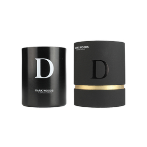 Embrace The Darkness Darks Woods 400g Scented Candle