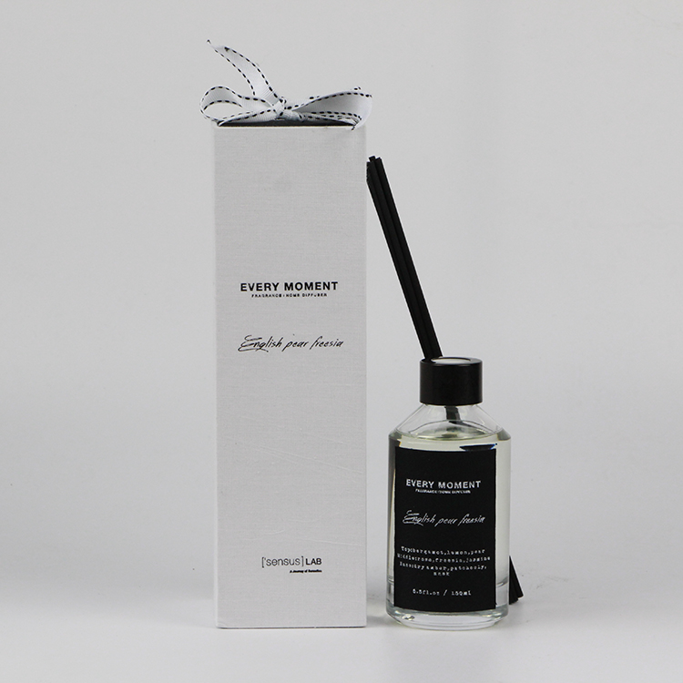 Every Moment Series English Pear & Freesia 150ml Reed Diffuser