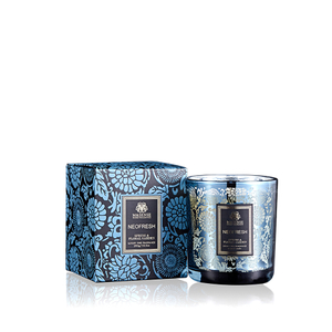 Neo Fresh Collection Spring & Floral 290g Scented Candle