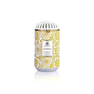 Neo Fresh Collection Lime Blossom&Vanilla 410g Scented Candle