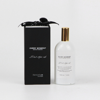 Every Moment Series Black Vetyver Café 100ml Room Spray