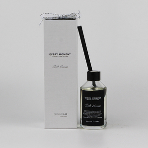 Every Moment Series Silk Blossom 150ml Reed Diffuser