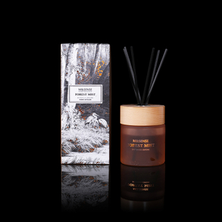 Forest Mist Distingue Devore 200ml Reed Diffuser